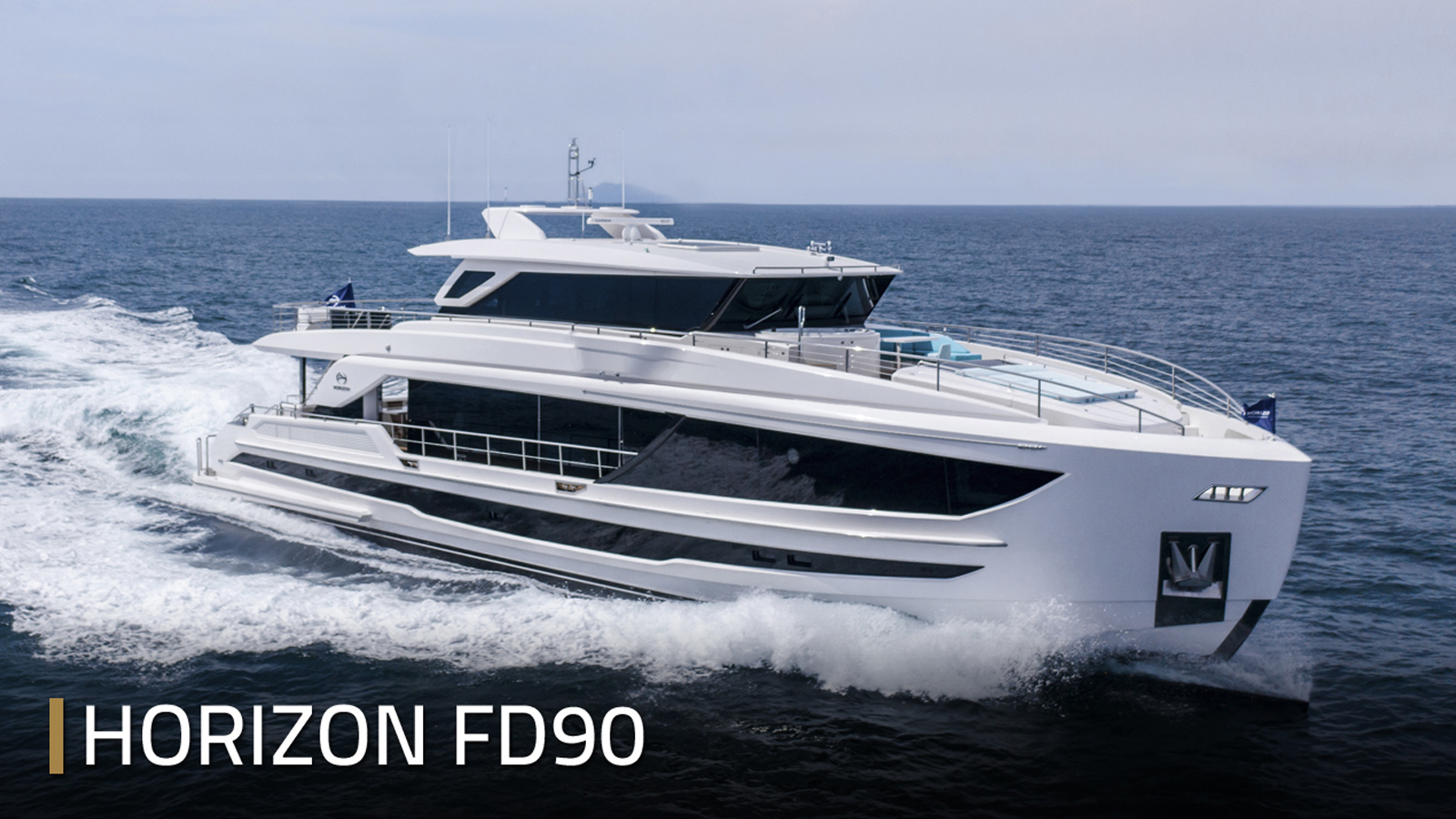 Launched | Custom Build FD90